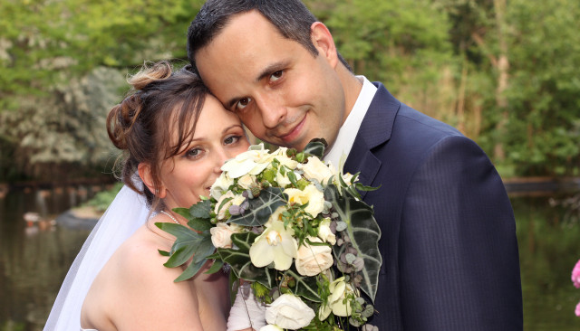 Eküvői fotózás